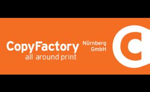 Copy Factory Nürnberg GmbH