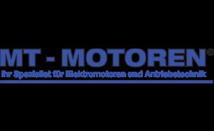 MT-MOTOREN Spezialist für Elektromotoren u. Antriebstechnik