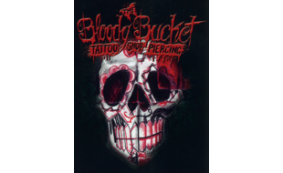 THE BLOODY BUCKET SHOP Kulczak André