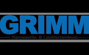 Logo von Autolackiererei Grimm Horst GmbH