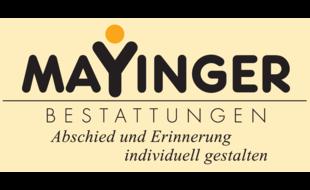Bild zu Mayinger Bestattungen in Greding