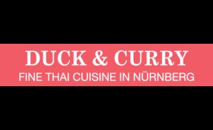 Logo von Duck & Curry