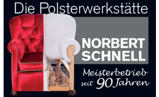 Bild zu Antik u. moderne Polsterei Norbert Schnell in Nürnberg