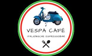 Logo von Vespa Café