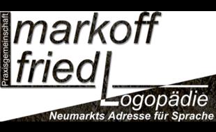 Bild zu Logopädie Markoff & Friedl in Neumarkt in der Oberpfalz