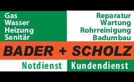 Bader + Scholz