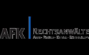 Bild zu AFK Rechtsanwälte Ann - Faigle - Kittel - Rothhaupt in Erlangen
