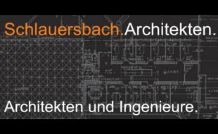 Logo von Schlauersbach Architekten