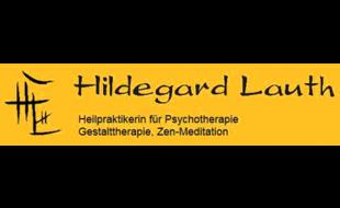 Heilpraktikerin für Psychotherapie Hildegard Lauth