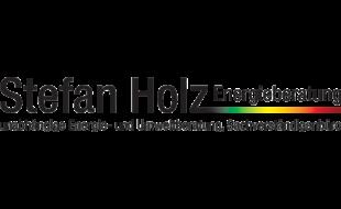 Logo von Holz Stefan Energieberatung GmbH