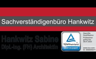Bild zu Hankwitz Sabine Dipl.-Ing. (FH) in Nürnberg