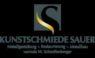 Logo von Raimund Sauer Kunstschmiede