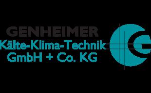 Bild zu Genheimer Kälte-Klima- Technik GmbH & Co. KG in Hettstadt