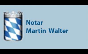 Bild zu Walter Martin Notar in Fürth in Bayern