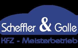 Bild zu SCHEFFLER - GALLE in Schwabach