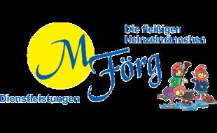 Logo von Förg M.