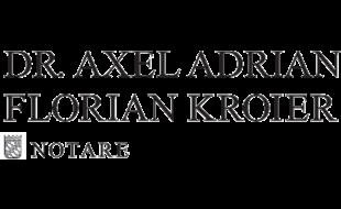 Adrian Axel Dr., Kroier Florian