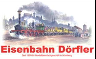 Eisenbahn Dörfler
