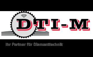 Logo von DTI-M GmbH Diamanttechnik