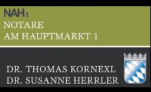 Kornexl Thomas Dr., Herrler Susanne Dr.