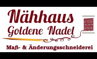 Nähhaus Goldene Nadel