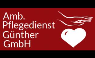 Bild zu Ambulanter Pflegedienst Günther GmbH in Kist
