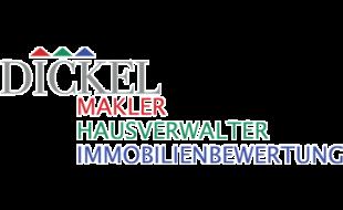DICKEL Makler Hausverwalter Immobilienbewertung
