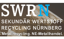 SWRN Sekundärwertstoff Recycling Nürnberg GmbH