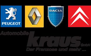 Bild zu Automobile Kraus GmbH in Regensburg
