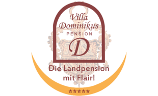 Logo von Landpension Villa Dominikus