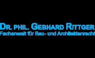 Rittger Dr.phil. Gebhard
