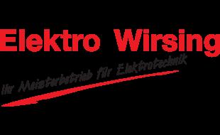 Bild zu Elektro Wirsing e.K. in Würzburg