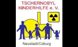 Logo von Tschernobyl-Kinderhilfe e.V. Neustadt bei Coburg