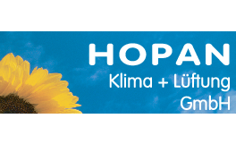 Hopan Klima + Lüftung GmbH