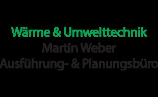Logo von Wärme & Umwelttechnik Weber Martin