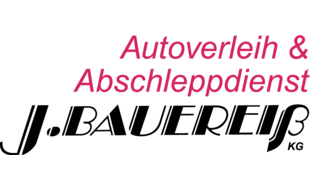 Autoverleih & Abschleppdienst J. Bauereiß KG