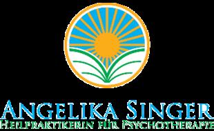 Logo von Singer Angelika - Heilpraktikerin für Psychotherapie
