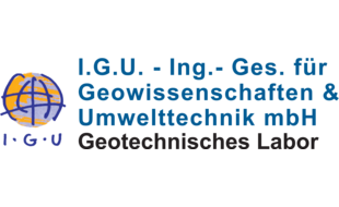 I.G.U. - Ing.-Ges. für Geowissenschaften und Umwelttechnik mbH