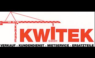 Kwitek - Krane GmbH