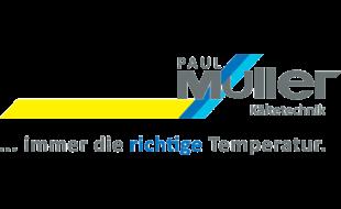 Bild zu Paul Müller Kälte-Klimatechnik GmbH in Eisingen Kreis Würzburg