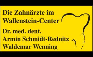 Bild zu Schmidt-Rednitz Armin Dr.med.dent. in Nürnberg
