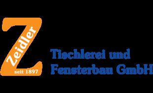 Bild zu Zeidler - Tischlerei und Fensterbau GmbH in Radeburg
