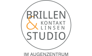 Logo von Brillen- & Kontaktlinsen-Studio im Augenzentrum