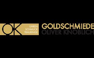 Logo von Goldschmiede Knoblich