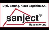 Bagdahn Klaus Dipl. Bauing. - Bauwerksabdichtung