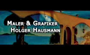 Bild zu Maler & Grafiker Holger Hausmann in Glaubitz