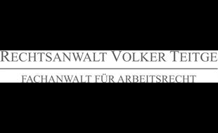 Rechtsanwalt Volker Teitge Fachanwalt für Arbeitsrecht