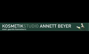 Beyer, Annett Kosmetikstudio