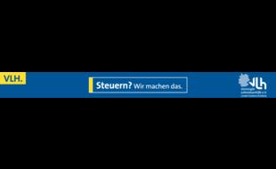 Logo von Lohnsteuerhilfeverein Wilfried Kiehn