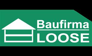 Bild zu Baufirma Loose & Co. GmbH in Schellenberg Gemeinde Leubsdorf in Sachsen